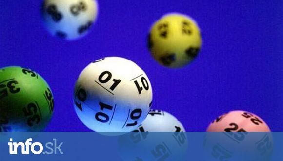 Vsledky rebovan - tipos, nrodn lotriov spolonos