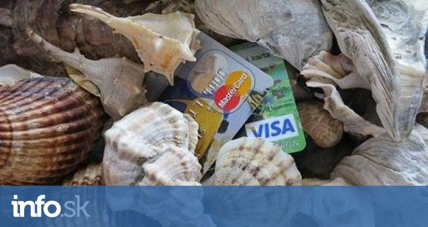 Ako poslat peniaze na kreditnu kartu